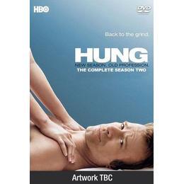 Hung - Complete HBO Season 2 [DVD]